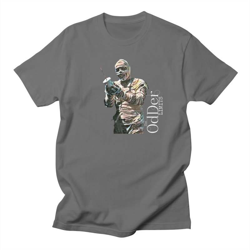 Mumsy Women's T-Shirt by The OdDer Limits Shop