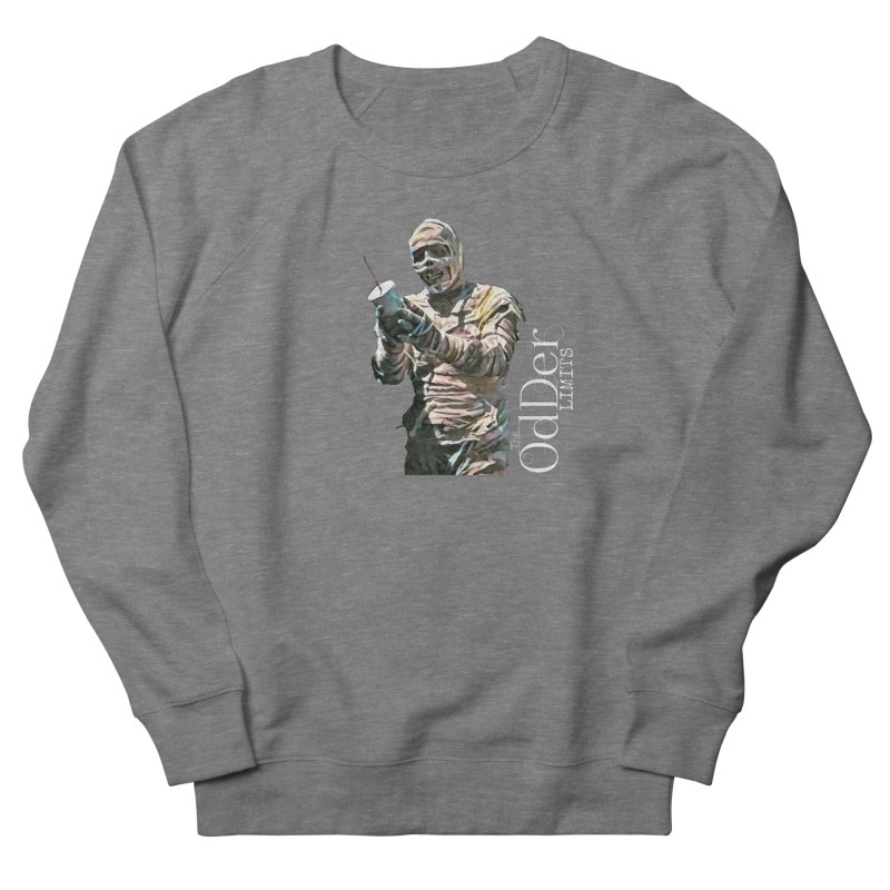 Mumsy Men's Sweatshirt by The OdDer Limits Shop