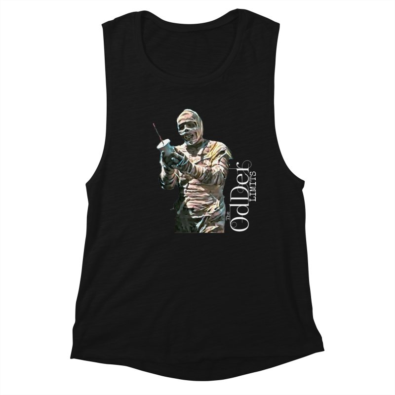 Mumsy Women's Tank by The OdDer Limits Shop