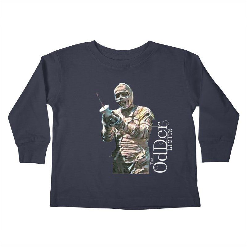 Kids None by The OdDer Limits Shop