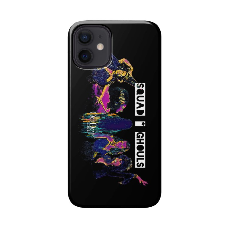 The Odder Limits - Squad Ghouls Accessories Phone Case by The OdDer Limits Shop