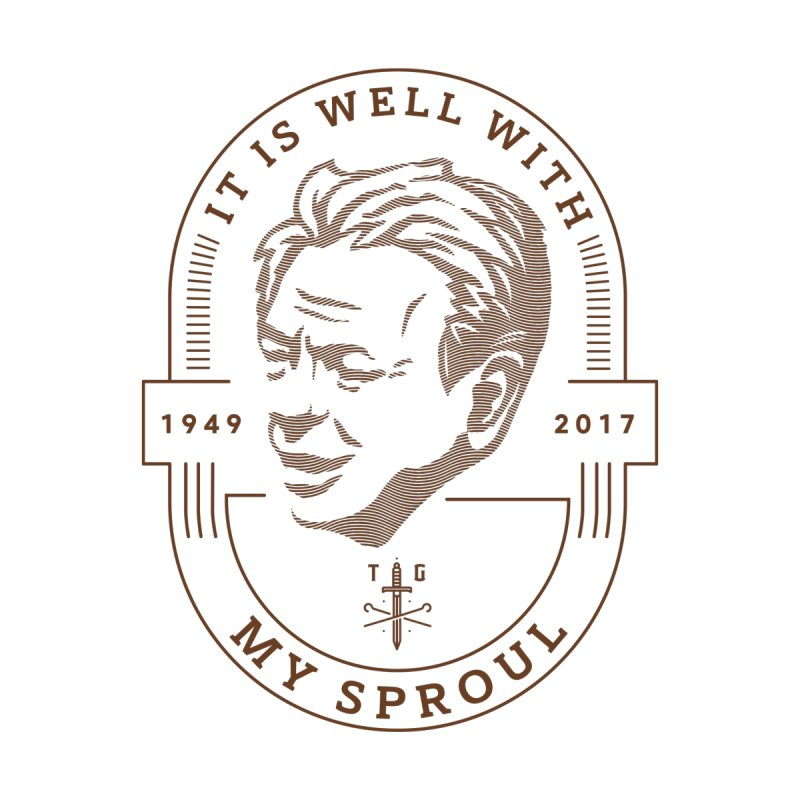 It is Well With My Sproul (tribute to Dr. R.C Sproul) by Theologia Gear