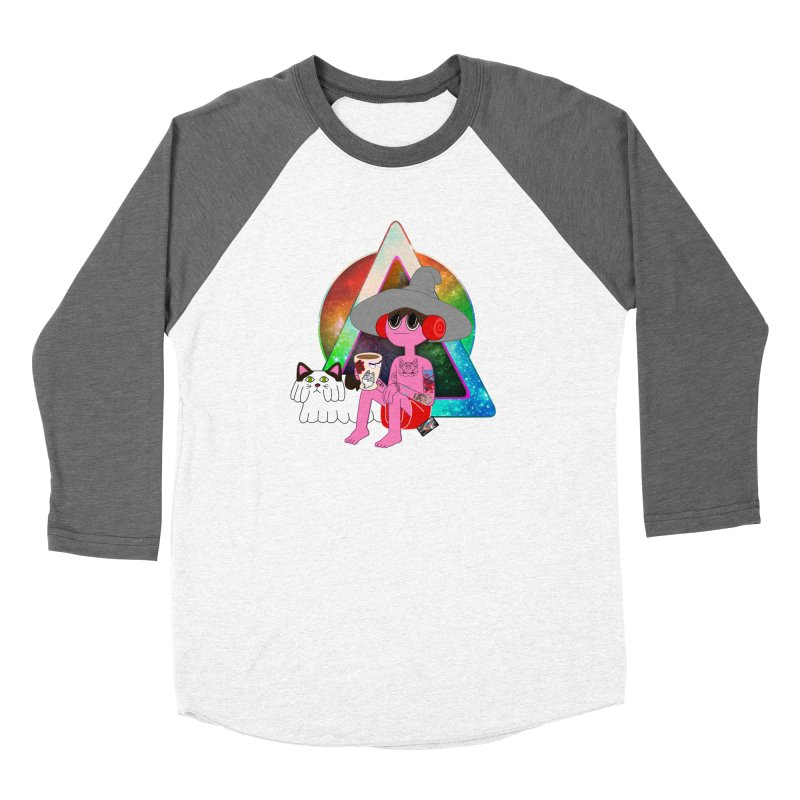 CLANCY: The One Designer Avatar Women's Longsleeve T-Shirt by The One Designer MERCH