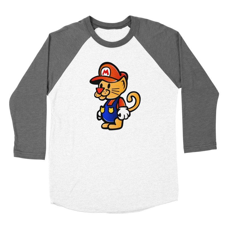 Meowio Women's Longsleeve T-Shirt by The One Designer MERCH