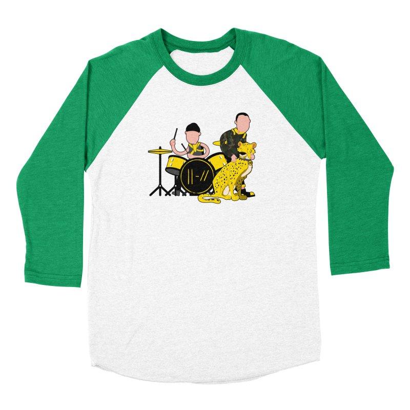 Pet Cheetah Women's Longsleeve T-Shirt by The One Designer MERCH
