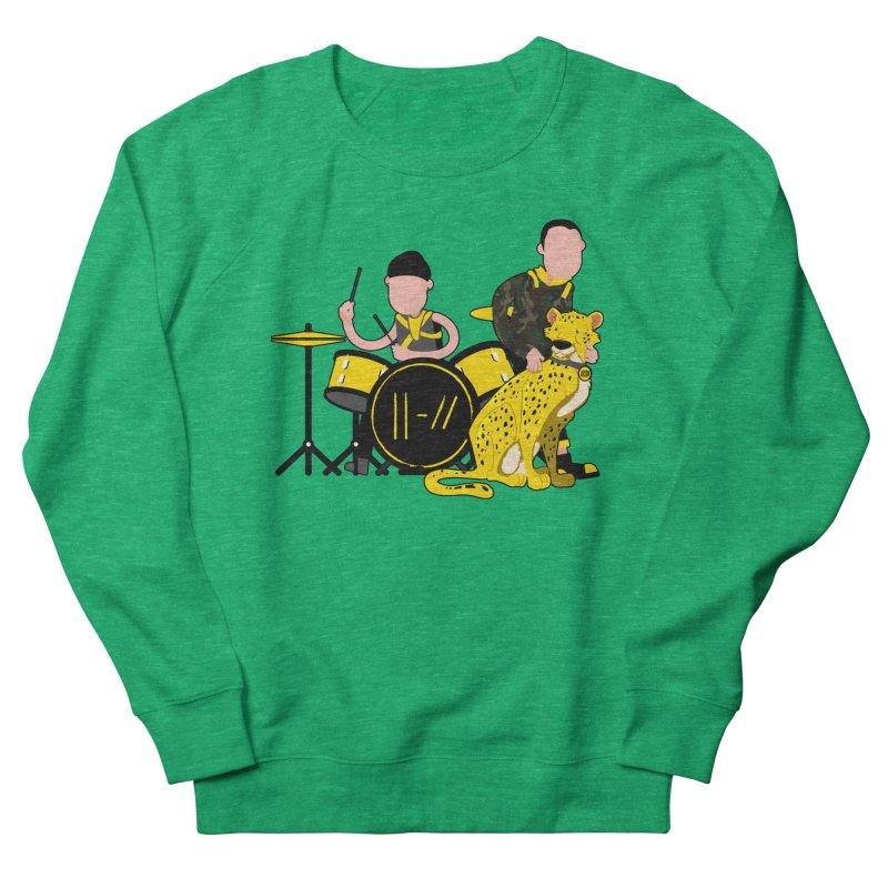 Pet Cheetah Women's Sweatshirt by The One Designer MERCH