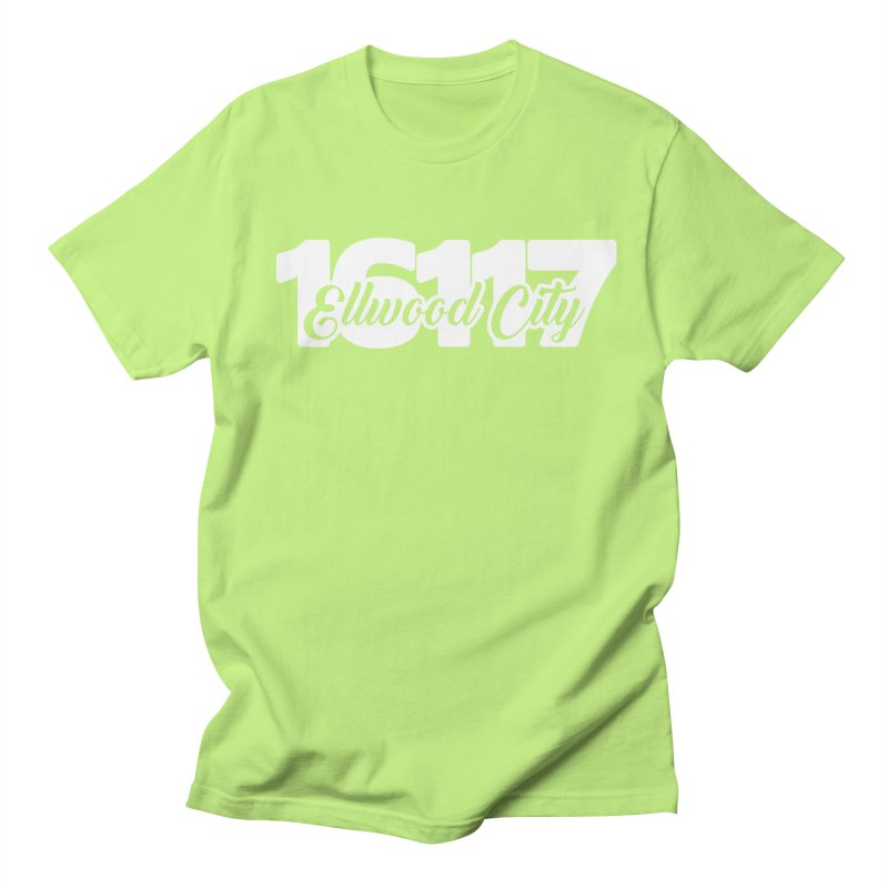 16117 Men's T-Shirt by The One Designer MERCH