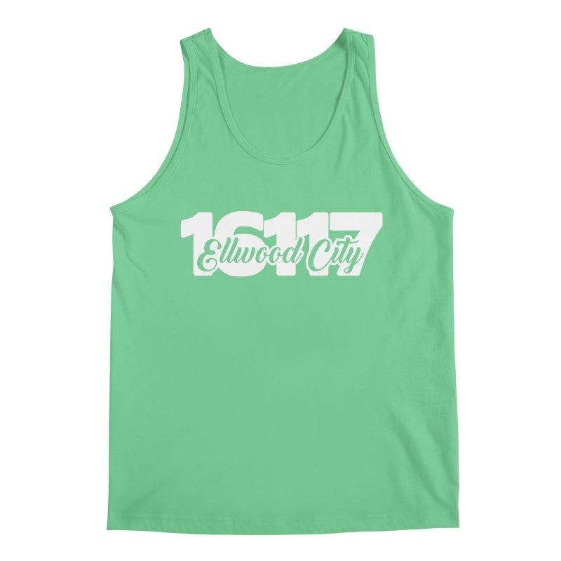 16117 Men's Tank by The One Designer MERCH