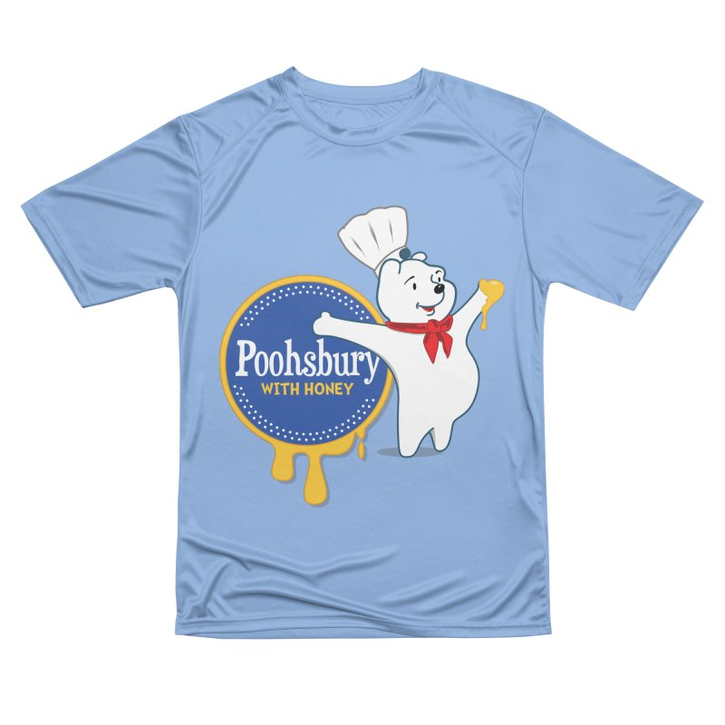 Poohsbury: With Honey Women's T-Shirt by The One Designer MERCH