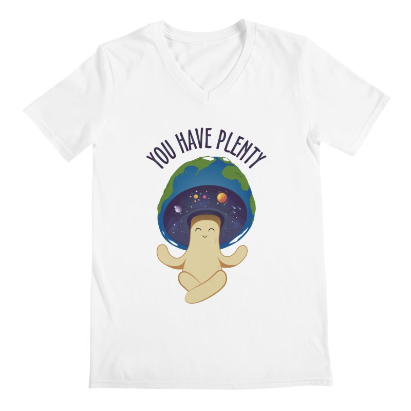 Men's None by The One Designer MERCH