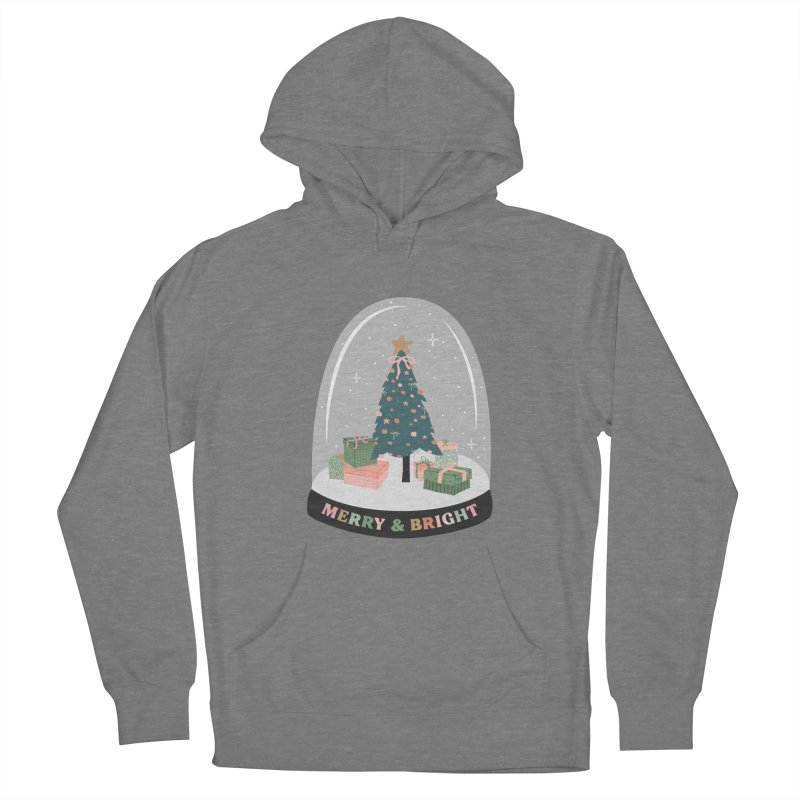 'This The Season / Christmas Snow Globe Women's Pullover Hoody by The Optimist