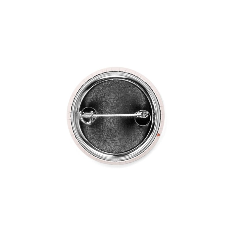Magic Everywhere / Car with Christmas Tree Accessories Button by The Optimist