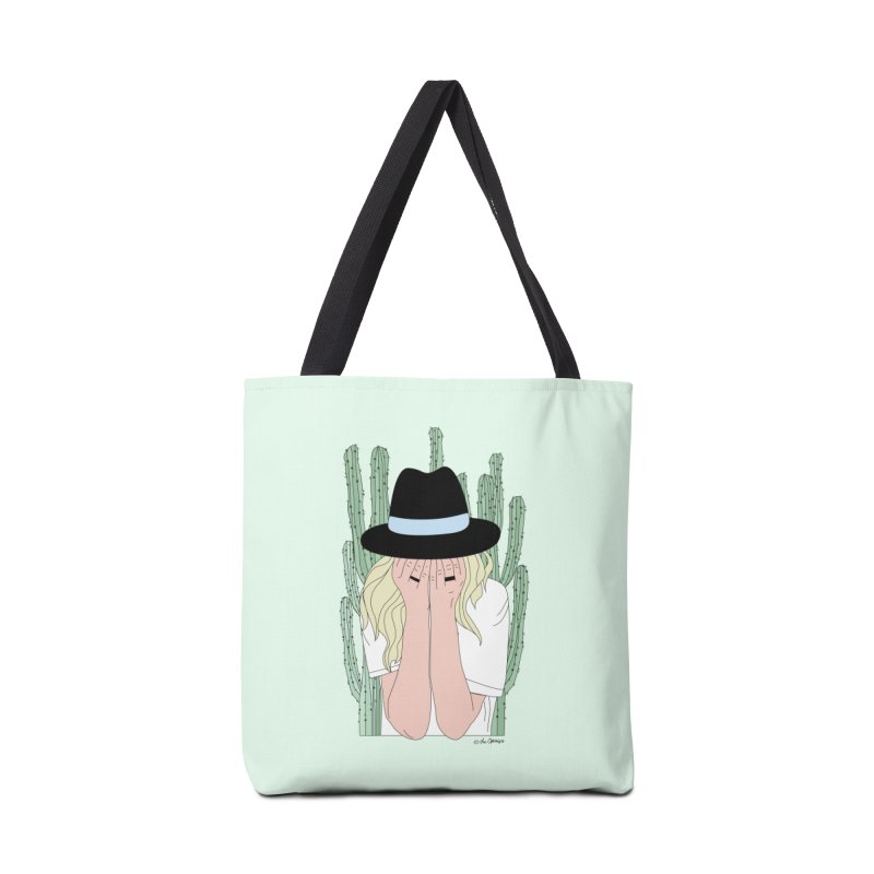 My Shield Accessories Tote Bag Bag by The Optimist