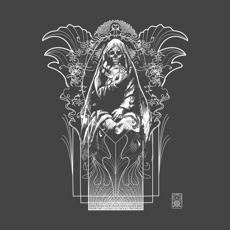 Rites of Spring: Mother Death None  by TheOrrchard's Artist Shop