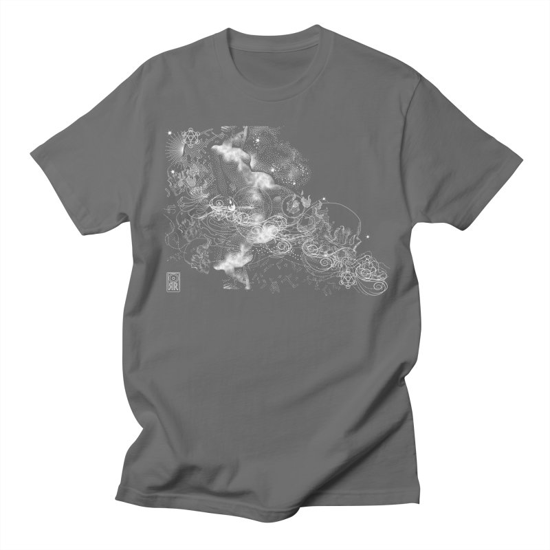 Rites of Spring: The Night Sea Journey  Men's T-shirt by TheOrrchard's Artist Shop