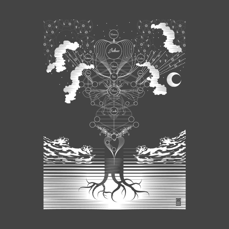 Alchemy: Tree of Life None  by TheOrrchard's Artist Shop