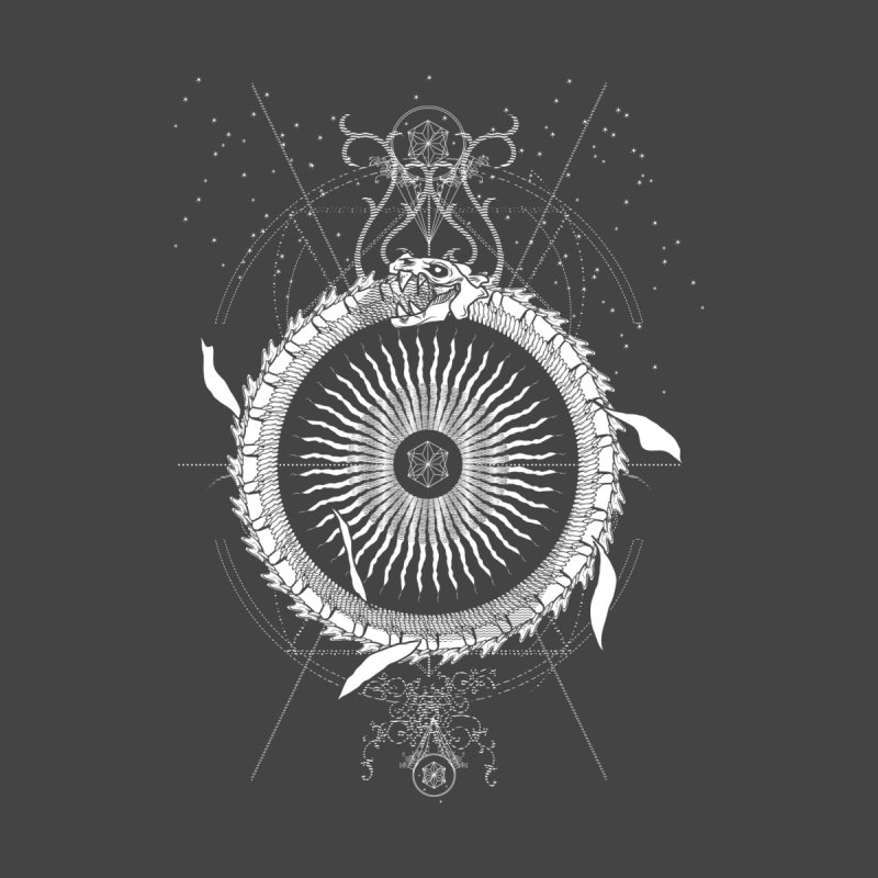 Alchemy: Ouroboros None  by TheOrrchard's Artist Shop