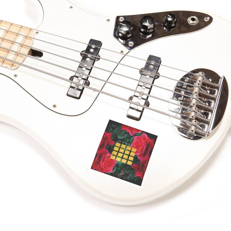 PDA - PADLOVE Accessories Sticker by thr3ads