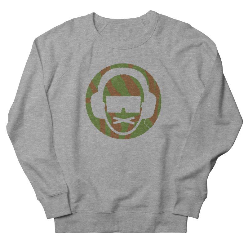 camo 3 Men's French Terry Sweatshirt by theoryhazit's Shirt Shop