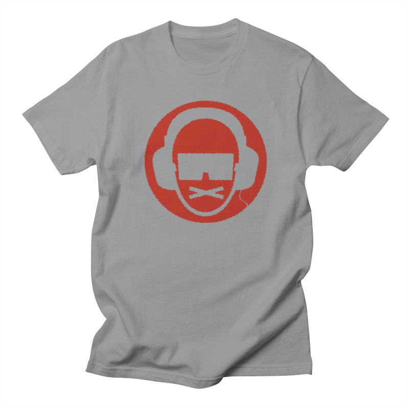 red 3 Men's T-Shirt by thr3ads