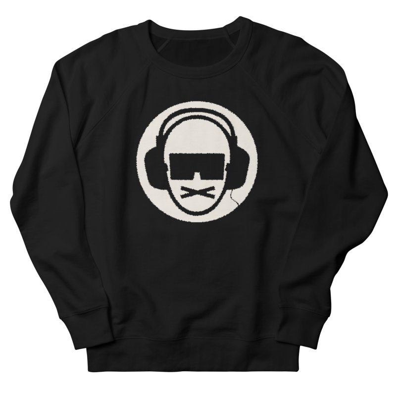 white 3 Men's French Terry Sweatshirt by theoryhazit's Shirt Shop