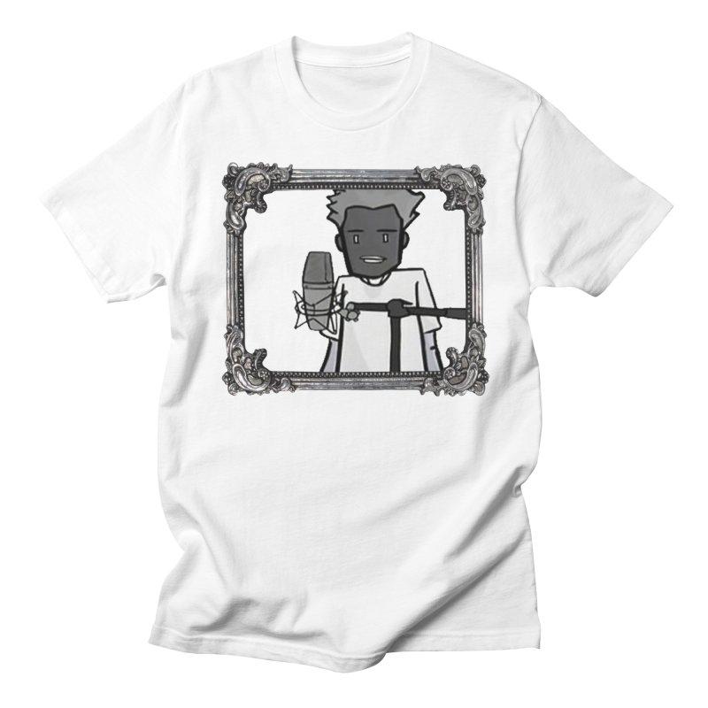 I Just Wanna Rap Men's Regular T-Shirt by thr3ads