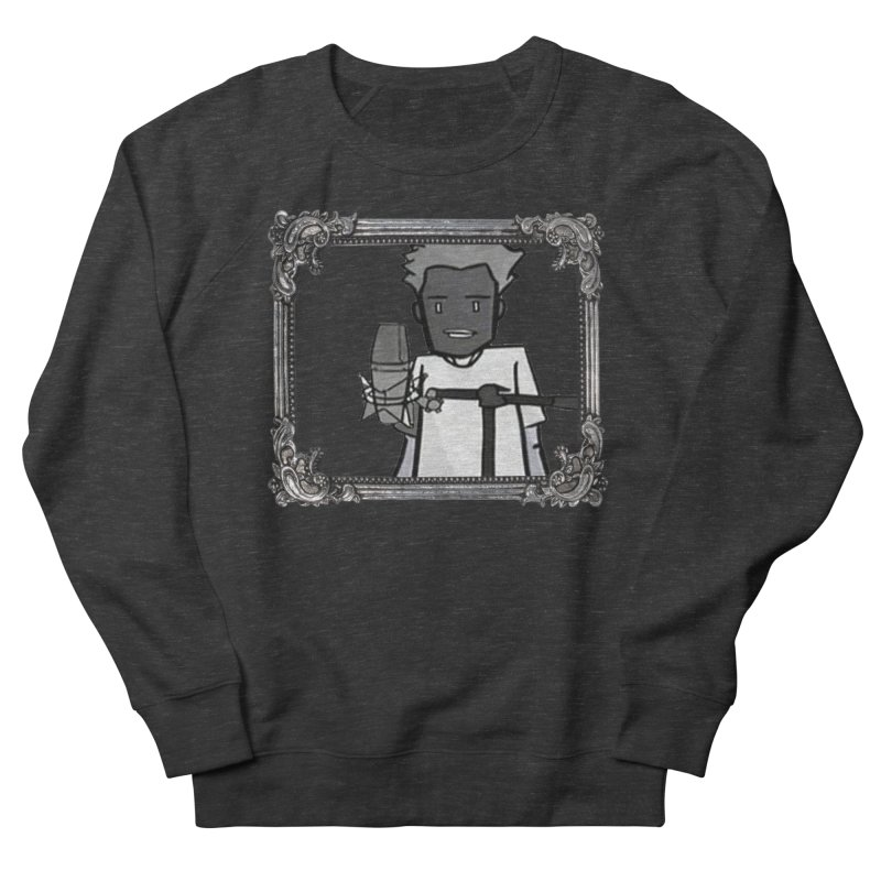 I Just Wanna Rap Women's French Terry Sweatshirt by thr3ads
