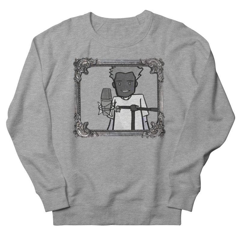 I Just Wanna Rap Men's French Terry Sweatshirt by theoryhazit's Shirt Shop