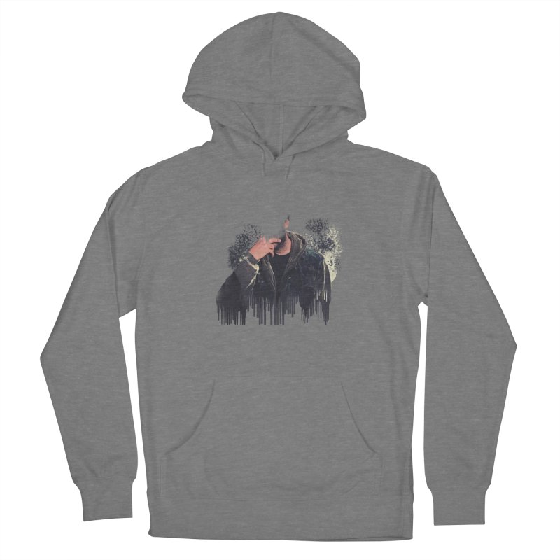 RxB90 Men's Pullover Hoody by thr3ads