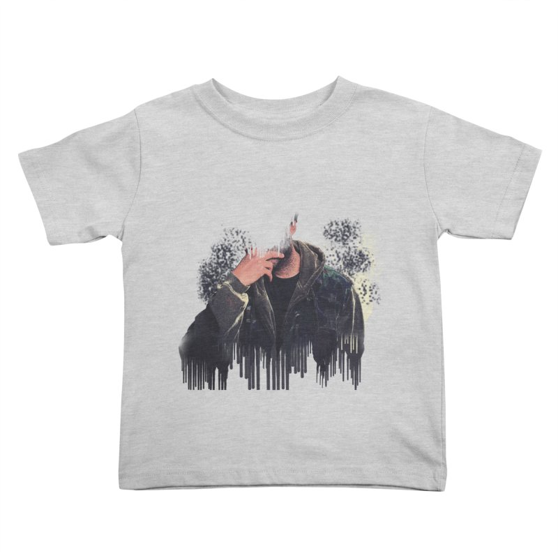 RxB90 Kids Toddler T-Shirt by theoryhazit's Shirt Shop