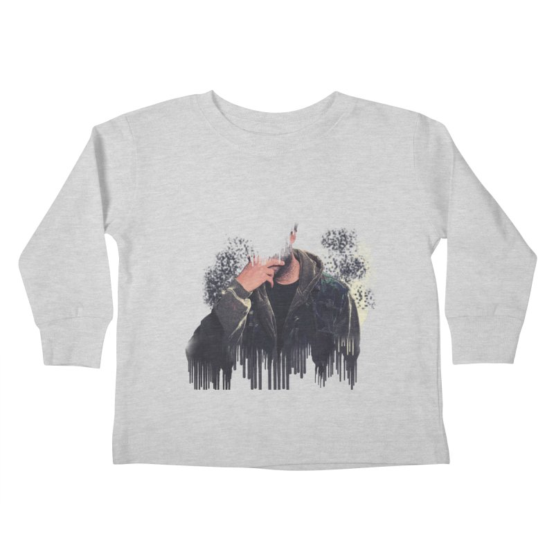 RxB90 Kids Toddler Longsleeve T-Shirt by theoryhazit's Shirt Shop