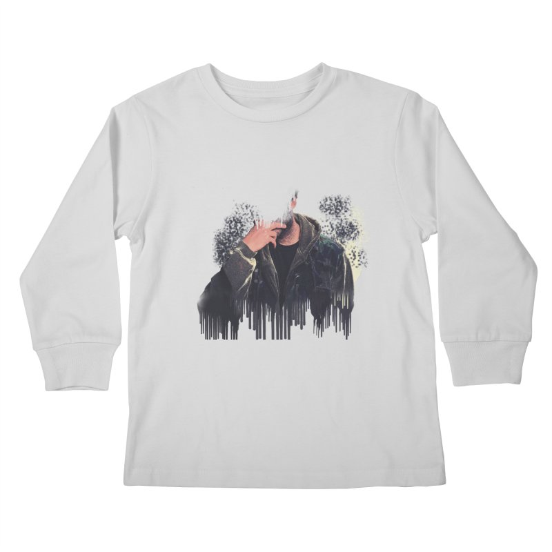 RxB90 Kids Longsleeve T-Shirt by thr3ads