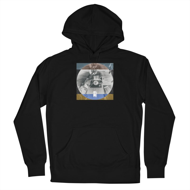 Bless Your Food Men's Pullover Hoody by thr3ads