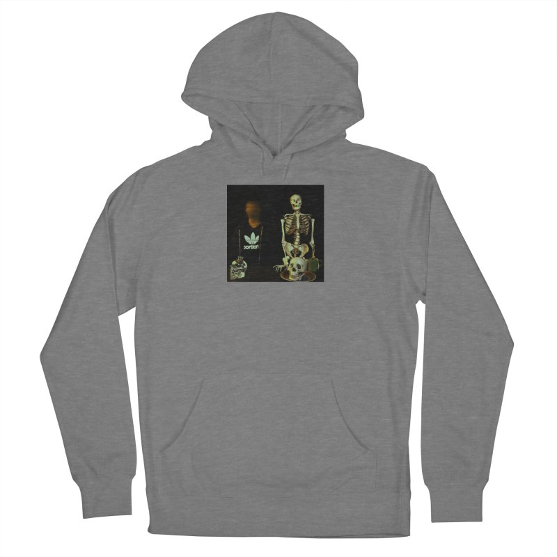 It's Not You. It's Me Women's French Terry Pullover Hoody by thr3ads