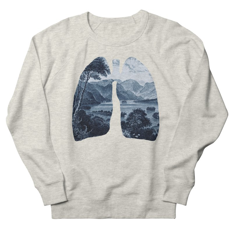 Fresh Men's Sweatshirt by thepapercrane's shop