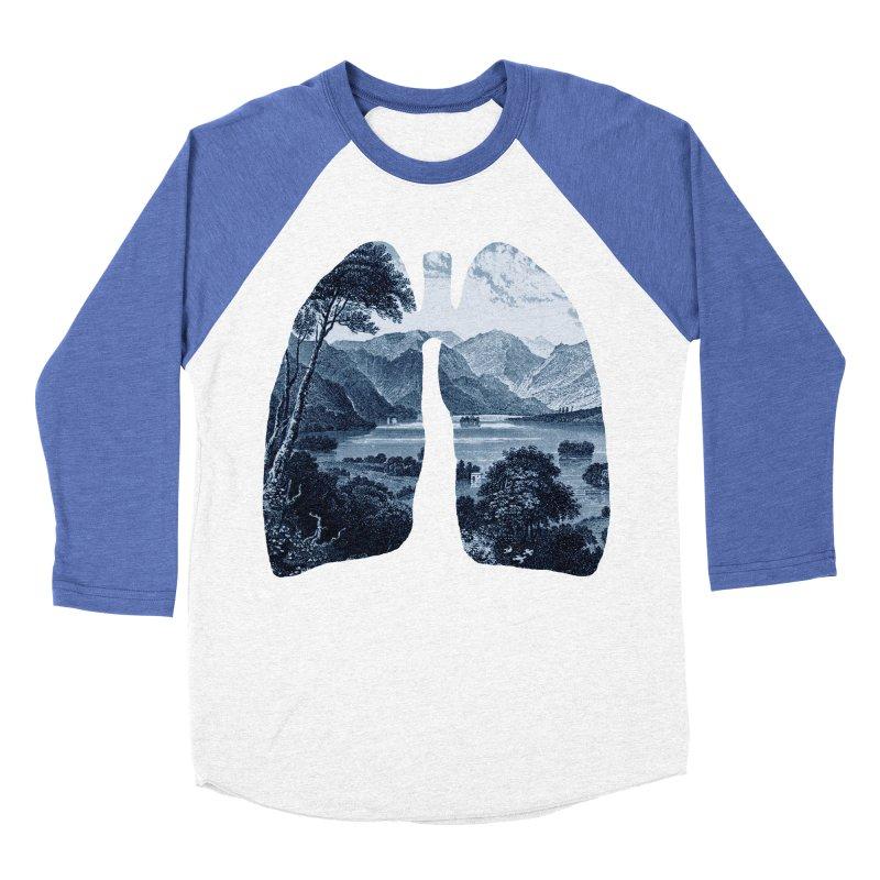 Fresh Women's Baseball Triblend T-Shirt by thepapercrane's shop