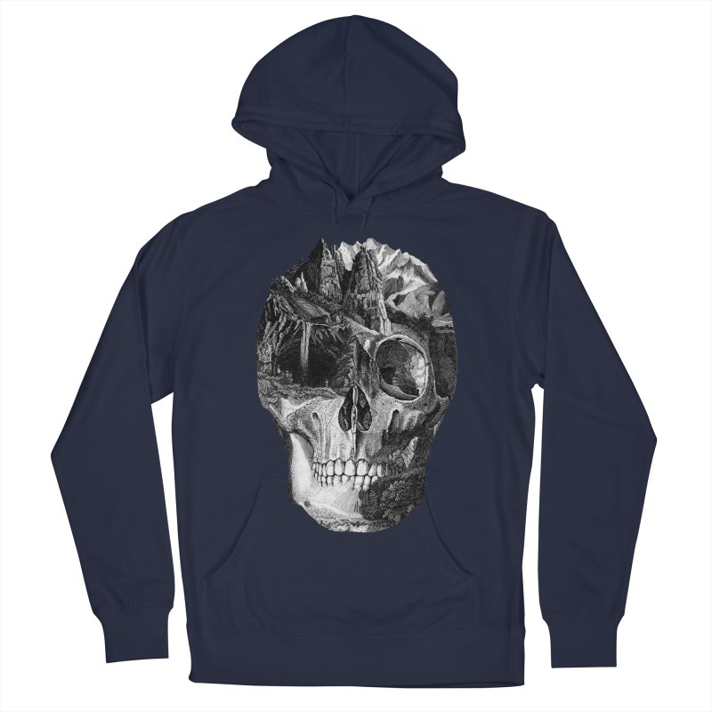 The Final Adventure Women's Pullover Hoody by thepapercrane's shop