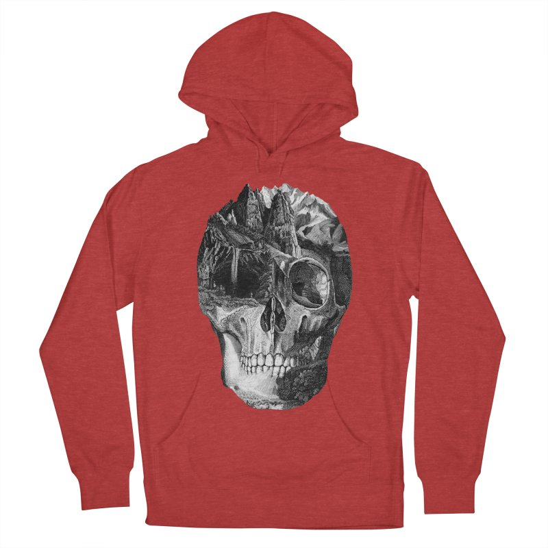 The Final Adventure Men's Pullover Hoody by thepapercrane's shop
