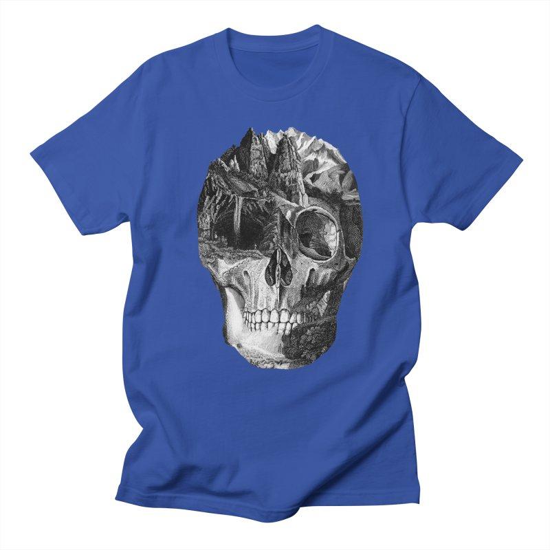 The Final Adventure Men's T-shirt by thepapercrane's shop