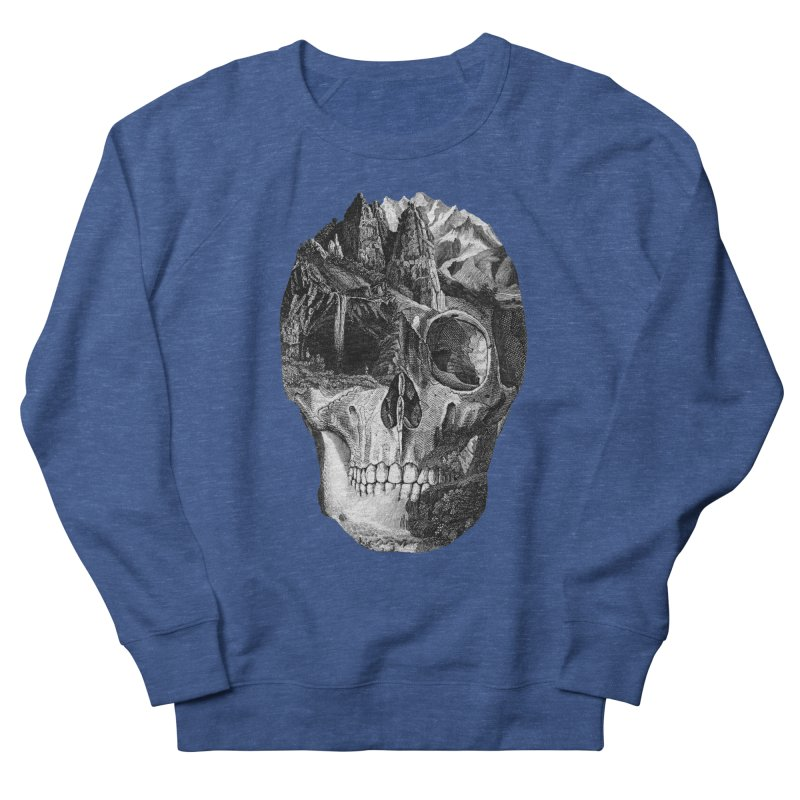The Final Adventure Men's Sweatshirt by thepapercrane's shop
