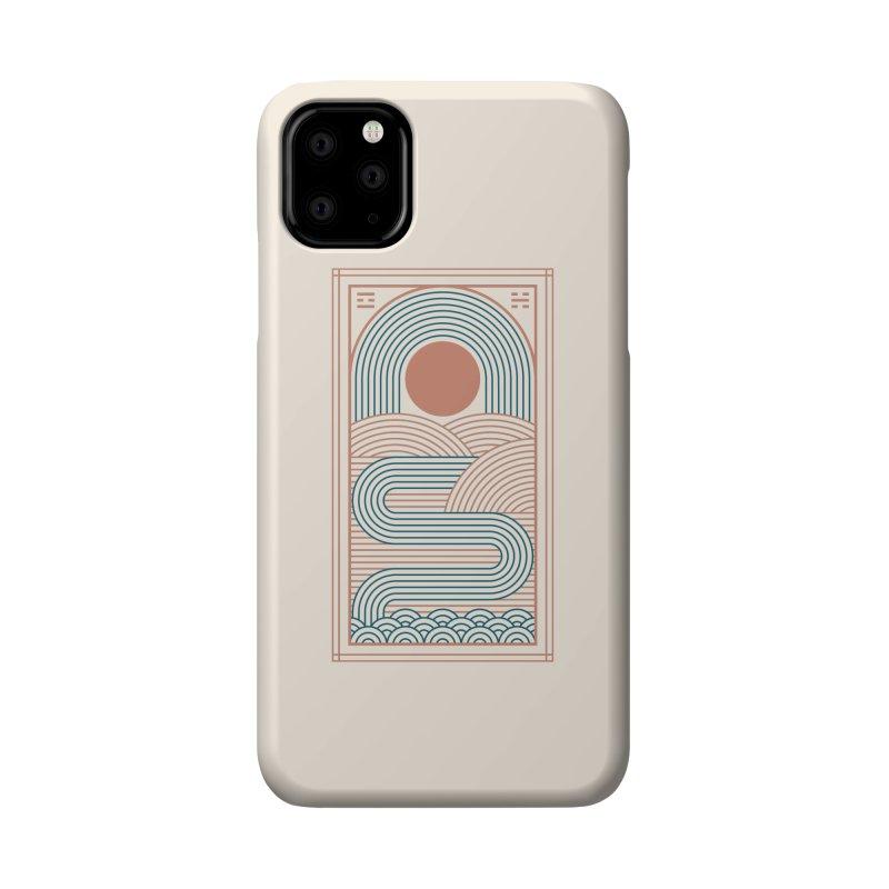 Zen River Accessories Phone Case by thepapercrane's shop