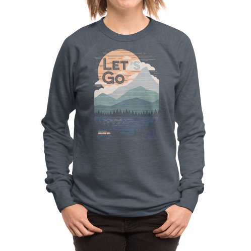 image for Let's Go