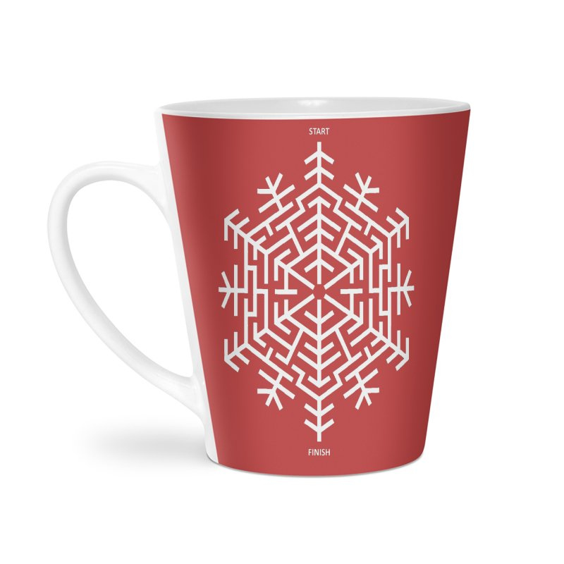 An Amazing Christmas Accessories Latte Mug by thepapercrane's shop