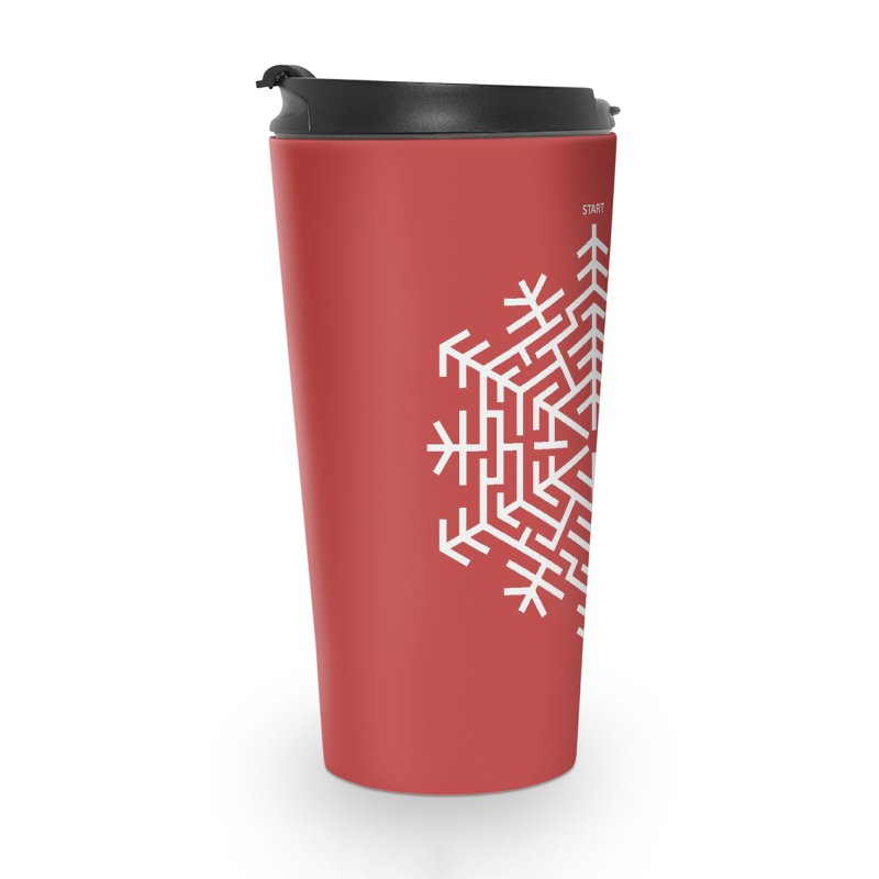 An Amazing Christmas Accessories Travel Mug by thepapercrane's shop
