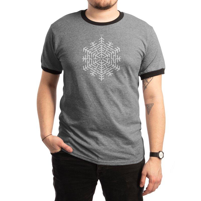 An Amazing Christmas Men's T-Shirt by thepapercrane's shop