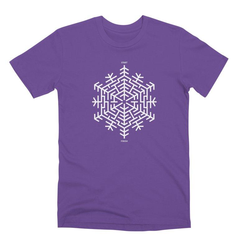 An Amazing Christmas Men's Premium T-Shirt by thepapercrane's shop