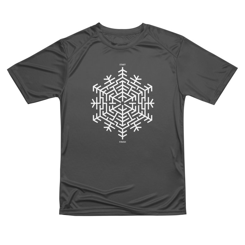 An Amazing Christmas Men's Performance T-Shirt by thepapercrane's shop