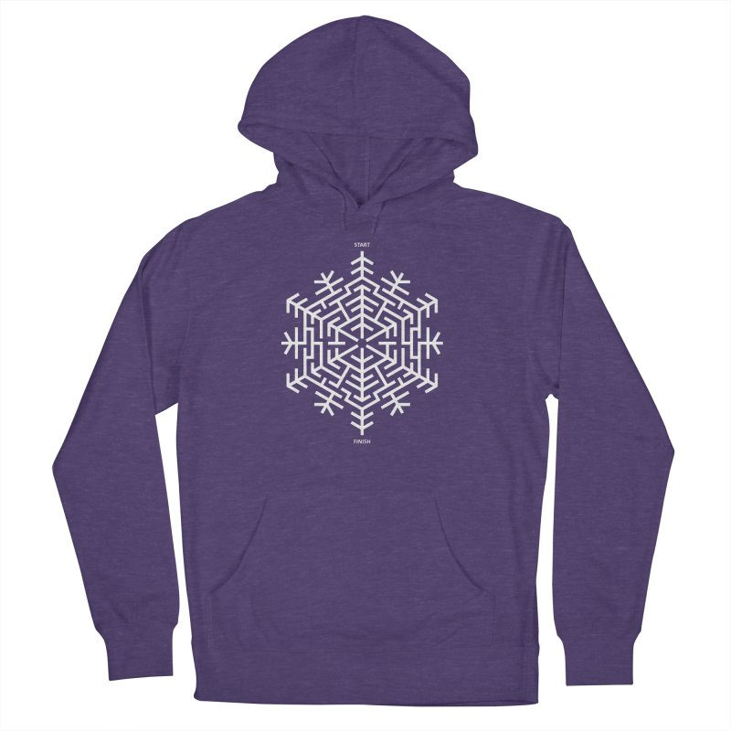 An Amazing Christmas Men's French Terry Pullover Hoody by thepapercrane's shop