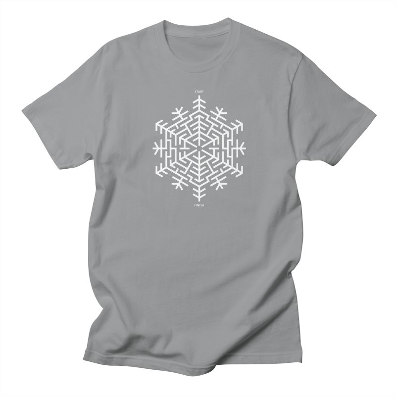 An Amazing Christmas Men's Regular T-Shirt by thepapercrane's shop