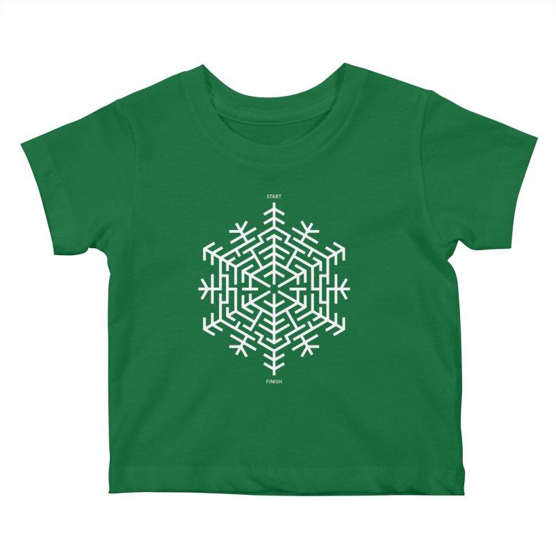 An Amazing Christmas Kids Baby T-Shirt by thepapercrane's shop